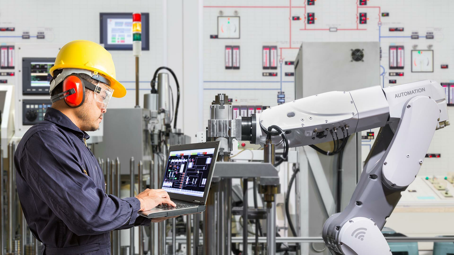 Predictive Maintenance: Getting the most out of your Digital Twin