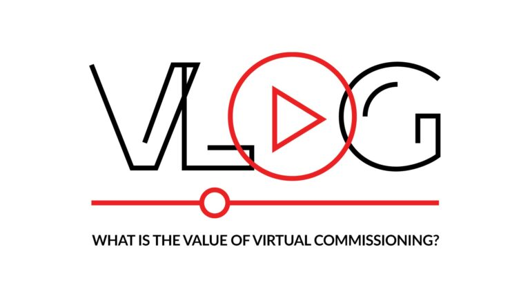 What is the value of virtual commissioning?
