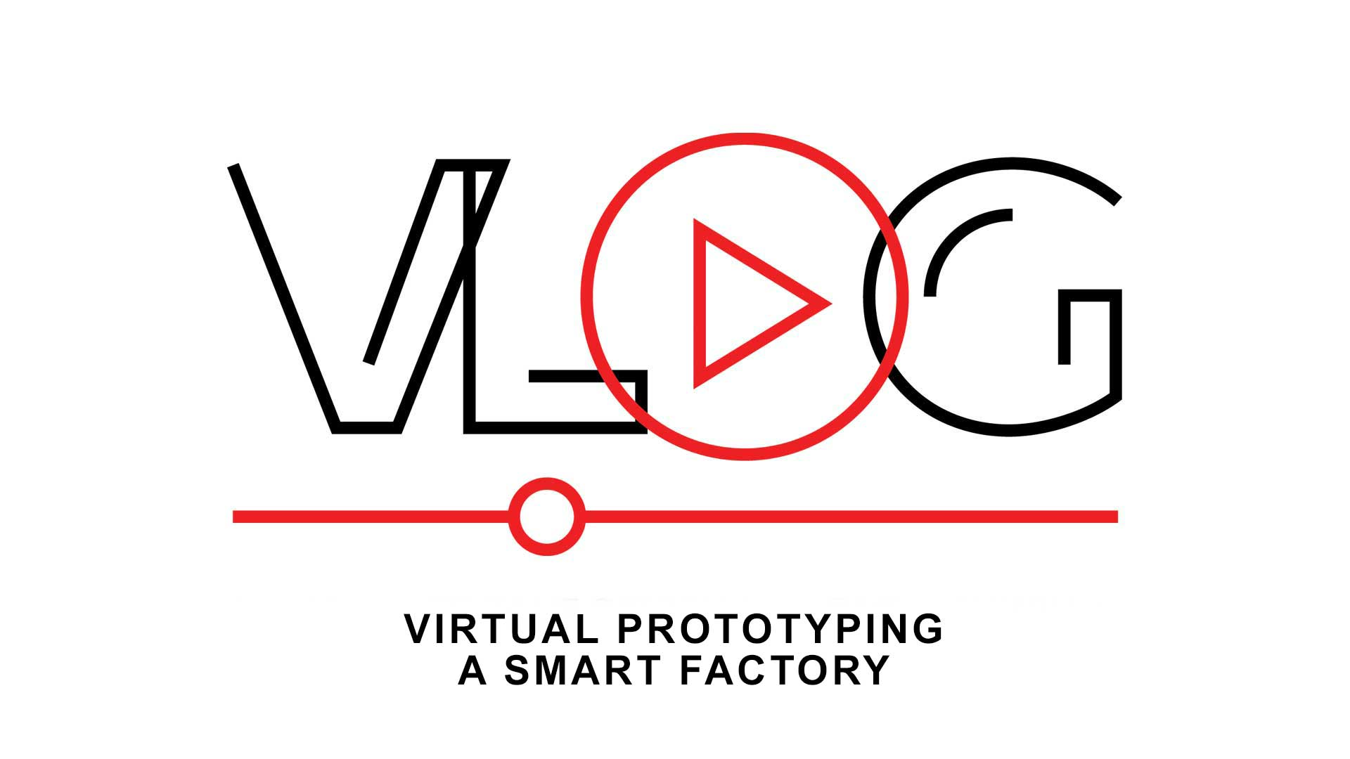 Virtual Prototyping a Smart Factory