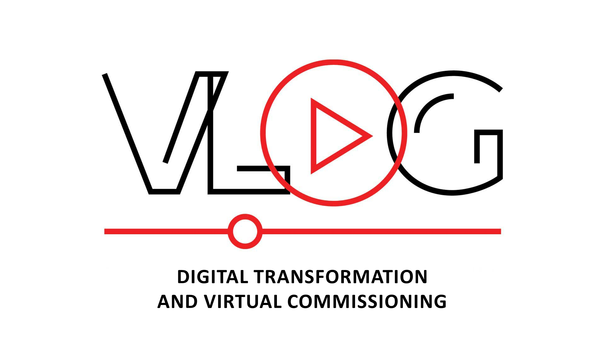 Digital Transformation and Virtual Commissioning Video