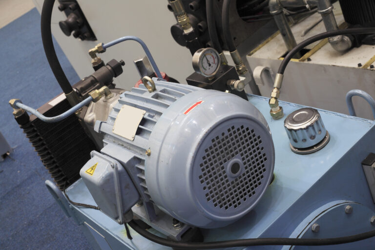 Fixing Motor Burnout